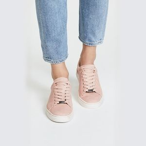 Flash Sale!⏱Frye Ivy Low Lace in Blush Marble